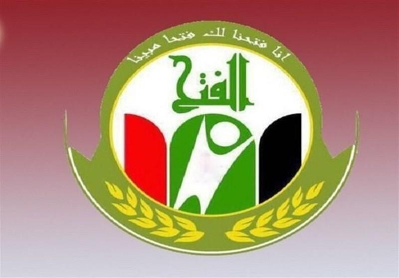 عراق، ائتلاف الفتح: آمریکا پس از ناکامی در توطئه علیه حشد شعبی به دنبال تقابل با ملت است