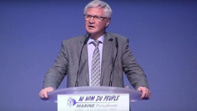 خبرنگاران عضو شورای ملی فرانسه خواستار لغو تحریم های علیه روسیه و ایران شد