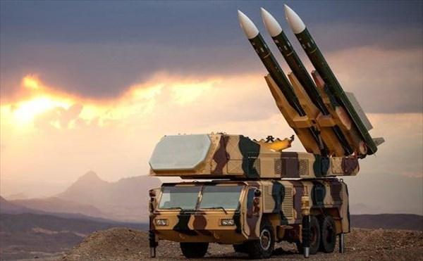 مشخصات سامانه موشکی سوم خرداد قاتل هواپیمای گلوبال هاوک آمریکایی