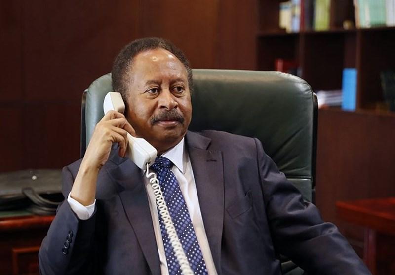ادامه دخالت های آشکار آمریکا در امور سودان؛ درخواست پامپئو درباره مجلس قانونگذاری