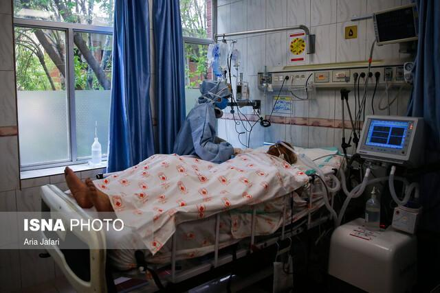 تجهیز دو بیمارستان برای دوران نقاهت بیماران کرونایی