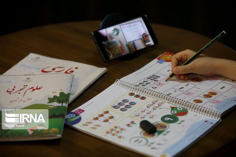 خبرنگاران ثبت نام 140 هزار دانش آموز اردبیلی در شبکه آموزش شاد