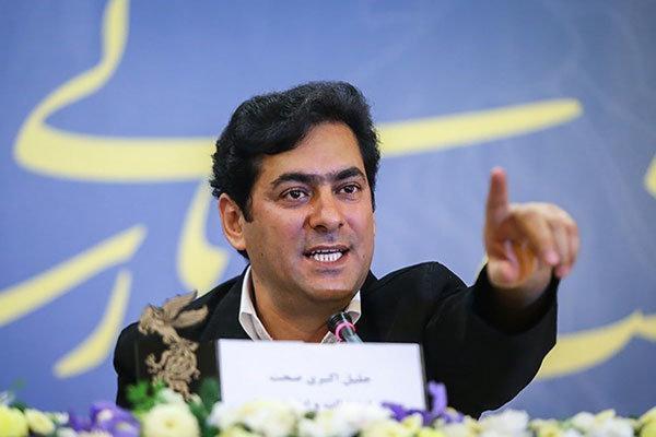 اکبری صحت مشاور و مدیر ارتباطات و اطلاع رسانی فارابی شد