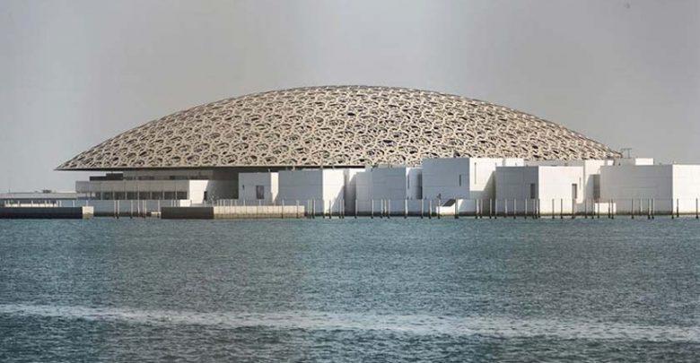 موزه لوور ابوظبی تور مجازی هنر برگزار می کند