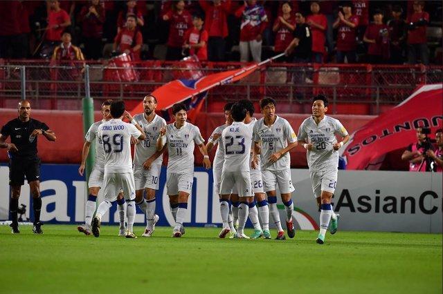 اجازه تیم های فوتبال کره ای برای آغاز تمرینات