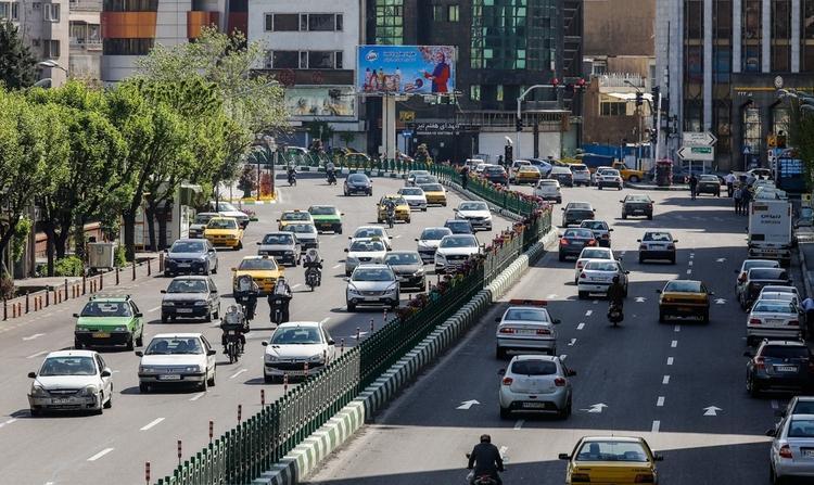 فردا طرح ترافیک در تهران اجرا نخواهد شد