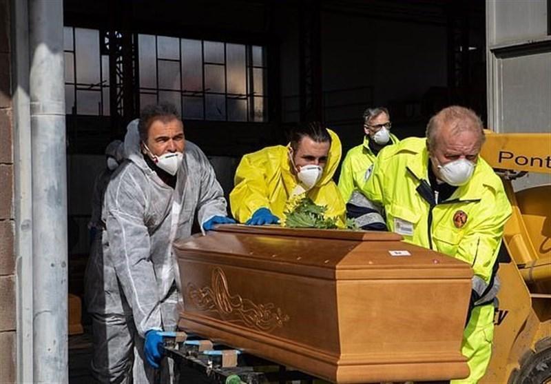 شمار قربانیان کرونا در انگلیس به 29 هزار نفر نزدیک شد