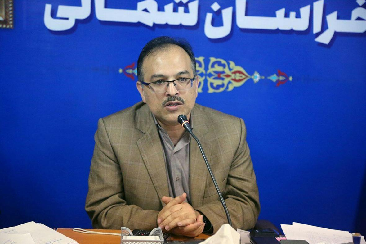 خبرنگاران خراسان شمالی با کمبود متخصص عفونی روبرو است