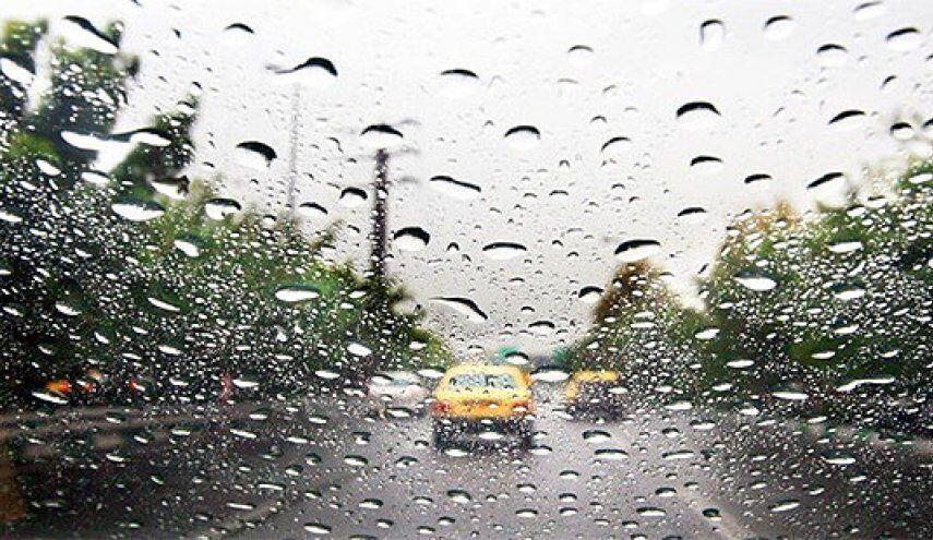 خبرنگاران کهگیلویه و بویراحمد با رگبار باران و افزایش دما روبرو می گردد