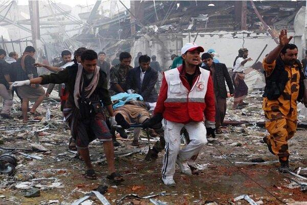 ائتلاف متجاوز سعودی 62 مرتبه آتش بس الحدیده را نقض کرد