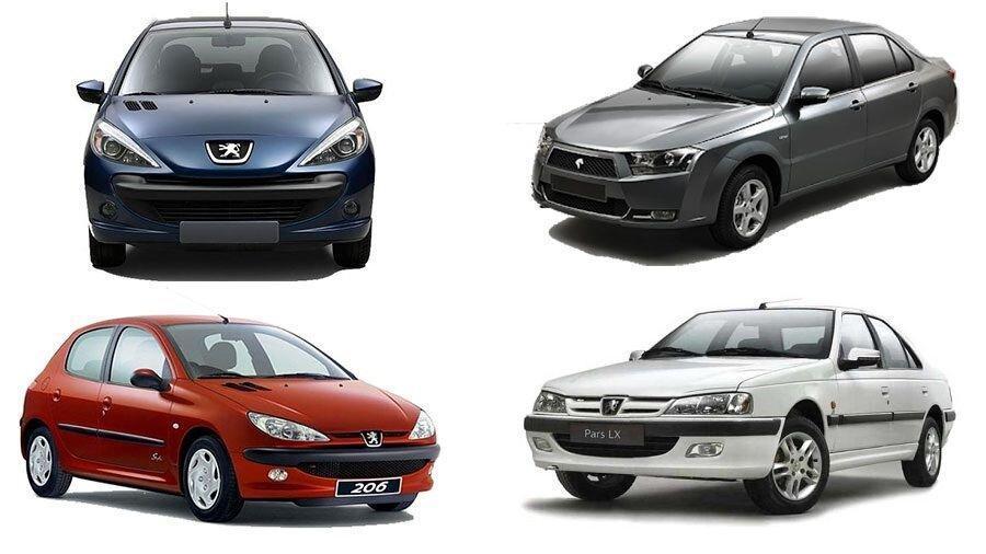 شروع پیش فروش 45 هزار دستگاه خودرو از هفته آینده