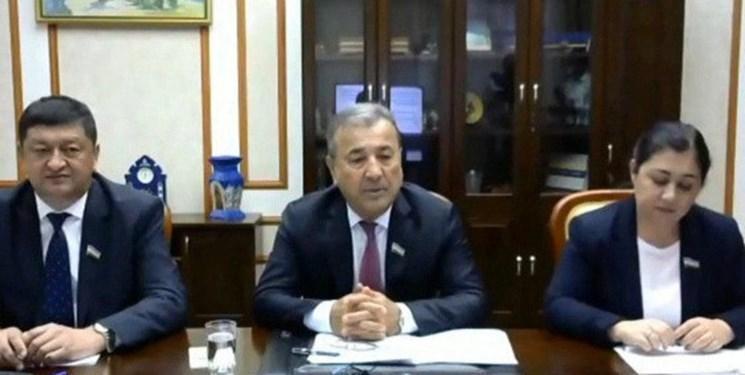 کنگره آمریکا اصلاحیه جکسون- ونیک نسبت به ازبکستان را لغو می کند