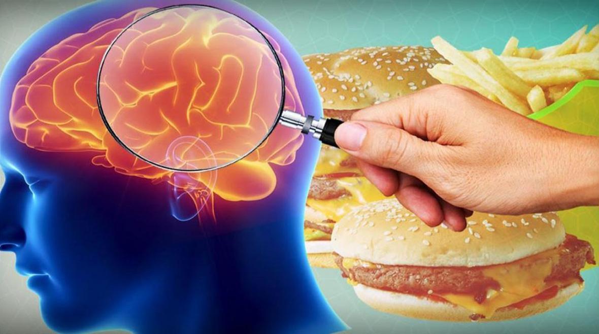مغزتان را گول بزنید تا به سرعت لاغر شوید!