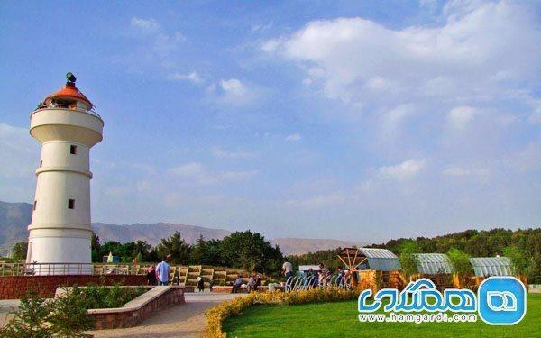 مجموعه فرهنگی تفریحی عباس آباد تهران؛ جاذبه ای دیدنی در پایتخت