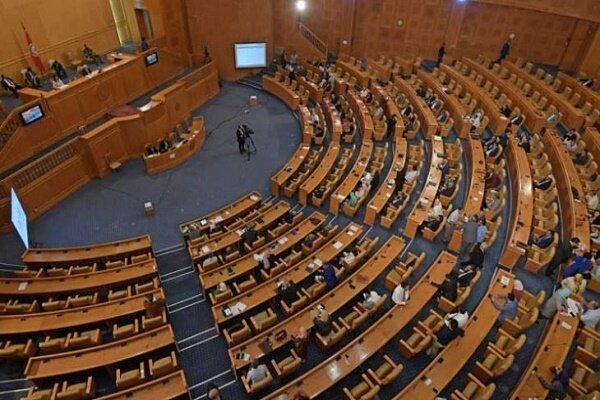 مخالفت مجلس تونس با تروریستی خواندن اخوان المسلمین