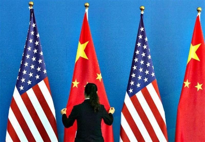 گزارش رادیو چین از ماهیت واقعی کوشش های آمریکا برای دخالت در هنگ کنگ