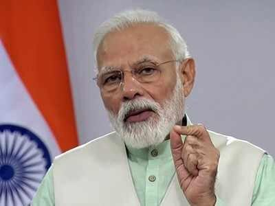 نخست وزیر هند: کشورم نقش پیشرو در احیای جهانی ایفا می کند