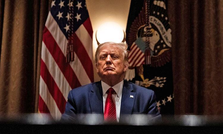 وقایع نگاری یک تهدید توخالی ، چرا ترامپ تعویق انتخابات 2020 را پیش کشید؟