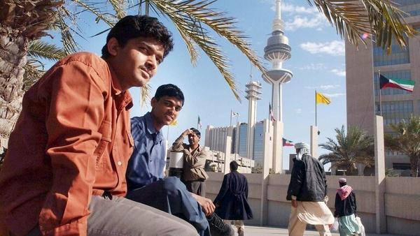 طرح کویت برای اخراج 360 هزار کارگر خارجی