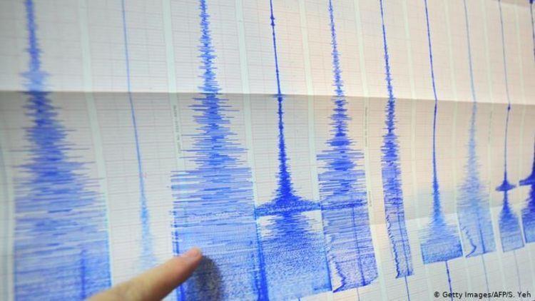 زلزله ای 4.3 ریشتری حوالی دامغان را لرزاند