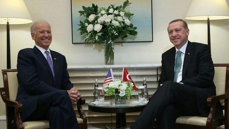 دلیل احساسات ضد بایدن در ترکیه چیست؟