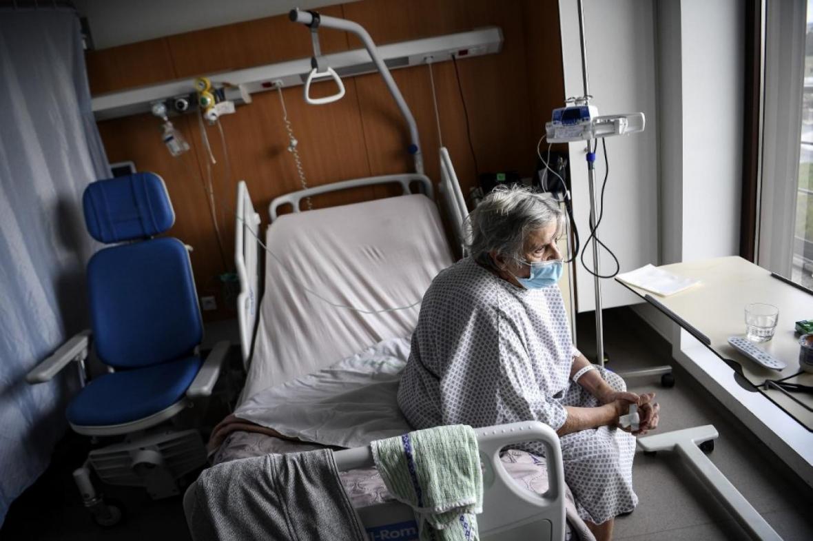 شناسایی و بستری بیمار کرونایی با الگوریتم جدید