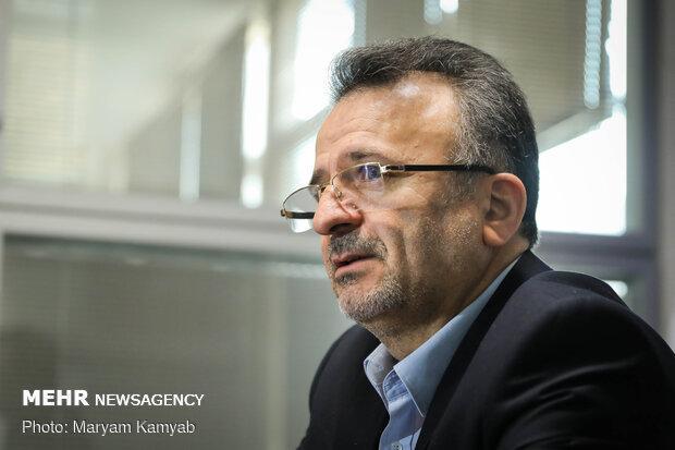 حضور داورزنی در AVC نقش مهمی در انتخاب ایرانی ها داشت