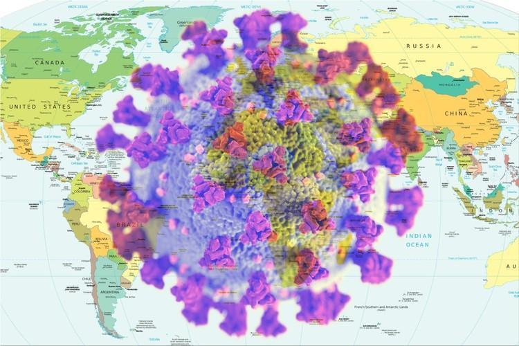 آمار جهانی کرونا امروز سه شنبه 4 آذر 99؛ ابتلا بیش از 59.5 میلیون نفر به کووید-19