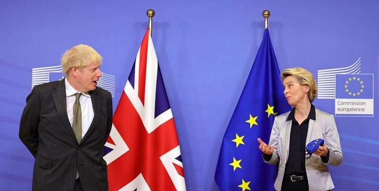 نخست&zwnjوزیر انگلیس باز هم دست خالی از بروکسل برگشت