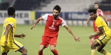 تیر باشگاه سعودی علیه پرسپولیس باز هم به سنگ خورد، از تعویق فینال خبری نیست