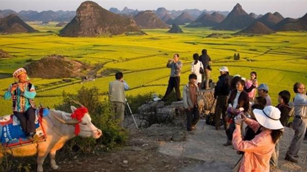 رتبه بندی روستاهای هدف گردشگری از 1400 کلید می خورد