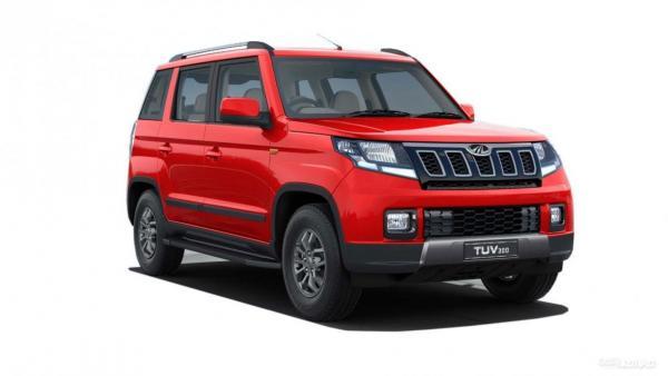 برنامه های ماهیندرا برای بازار خودرو هند