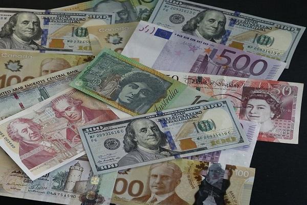 نرخ رسمی 29 ارز افزایش یافت