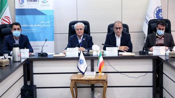 تهاتر کالا به کالا؛ راه چاره حل مسائل ایران و افغانستان