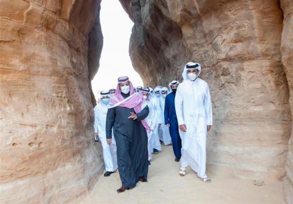 جنگ مالی عربستان و امارات برای جذب سرمایه گذاری خارجی